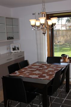 Dining Room, Dining Table, Interior Design Services, Furniture, Home Decor, Dining Room Table, Decoration Home, Room Decor, Home Furniture