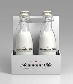 mountain milk