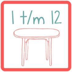 Wil je ook de tafeltjes van 1 tot en met 12 oefenen op een leuke manier, maak nu kennis met de gratis website tafeltjesleren.nl