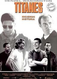 Denzel Washington movie posters