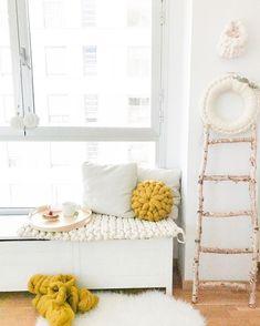 Decoraciones de navidad Nordic Home, Interior Styling, Storage, Modern, Furniture, Home Decor, Happy, Decorations, Interior Decorating