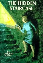 My mom got me reading Nancy Drew books when I was in 5th grade. I specifically remember reading this one.
