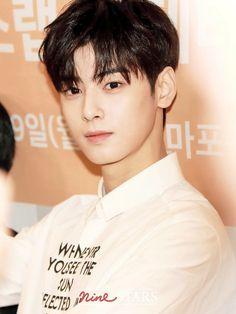 Cha Eun Woo, Asian Actors, Korean Actors, Cha Eunwoo Astro, Astro Wallpaper, Lee Dong Min, Astro Fandom Name, Perfect Boyfriend, Dear Future Husband