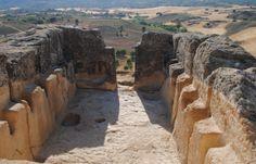 Un yacimiento de Cuenca confirma la teoría de los templos íberos - Arqueologia, Historia Antigua y Medieval - Terrae Antiqvae