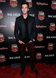 Súper cool James Maslow, I Love Him, My Love, Hes Mine, Big Time Rush, Bacardi, Famous Men, Crushes, Husband