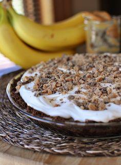 Mel's Kitchen Cafe | The Best Banoffee Pie