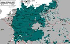 Ethnic German Genealogy