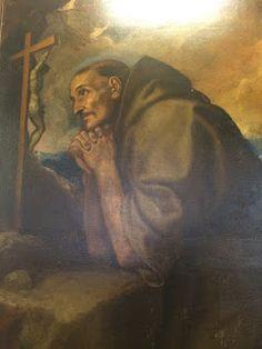 San Francesco by Leptone errante