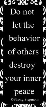 Strong Stepmom Quote 28- I need to learn to be less reactive on Twitter. It's not worth it. I will learn to ignore bad habits.
