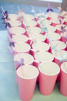 Fairy 1st Birthday Party via Kara's Party Ideas | Kara'sPartyIdeas.com #Fairies #Party #Ideas #Girl #Decorations (54)