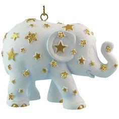 ELEPHANT PARADE - Ornament - Starry starry night 5cm