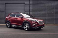2016 Hyundai Tucson - Release Date, Changes, Specs, Price, Interior, Colors. 0-60
