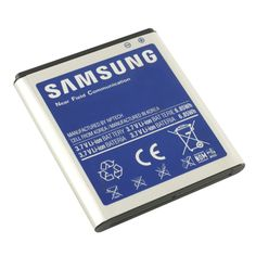 Samsung Galaxy S2 Skyrocket OEM Standard Replacement Battery EB-L1D7IVZ