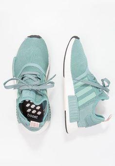 adidas Lage Sneakers Gazelle in het Grijs voor heren Lyst