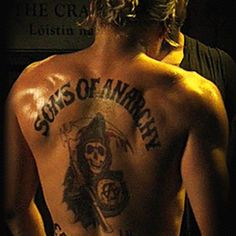 Pin for Later: Warning: These Sexy, Racy Charlie Hunnam Moments Are Not For the Faint of Heart