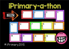 iPrimary-a-thon - ThingLink