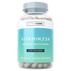 Fight bloat, regulate menstrual periods, reverse your slow metabolism, and reduce premenstrual headaches with this dietary supplement. Shop Femme Forme now! Supplement Superstore, Too Much Estrogen, Estrogen Dominance, Slow Metabolism, Calories A Day, Clean Diet, Hormone Imbalance, Weight Loss Supplements, Vitamins