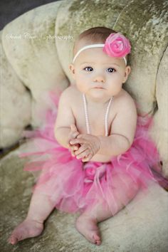 Cotton Candy Pink Tutu and Headband set, **Pin it!** https://www.etsy.com/listing/77047351/cotton-candy-tutu-and-headband?ref=shop_home_active, #pinktutu, $35.00