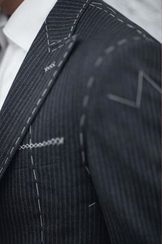 Canali Su Misura #tailoring #suits