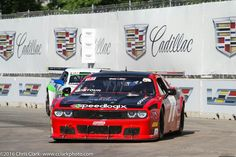 Trans Am - America's Road Racing Series