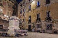by http://ift.tt/1OJSkeg - Sardegna turismo by italylandscape.com #traveloffers #holiday | Piazza Carlo Alberto #castello #casteddu #cagliari #sardinia_exp #sardiniaexp #sardiniaexperience #ig_sardinia #vivosardegna #sardegnageographic #bellasardegna #unionesarda #lanuovasardegna #sardegnaOfficial #nikonclub #nikond750 #instasardegna #panoramimeridionali #orizzontimeridionali #vivosardegna #focusardegna #stayfocusardegna #volgosardegna #volgocagliari #topitalyofficial #wearecagliari…