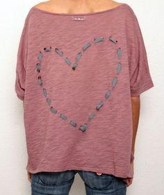 DIY t-shirt diy
