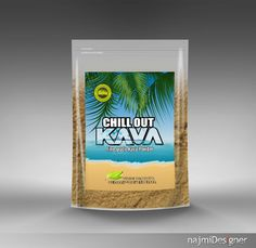 Chill Out Kava by Najmi