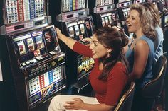 Any one can play online slots now.This games are really amazing from all points of view. People can play and have fun anytime they want, because it is a free world online.  http://www.freeslots-4u.com/66/practice-with-free-slots/