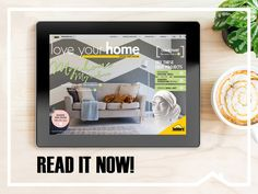 Builders Warehouse, Love Your Home, Easy Projects, Chalk Paint, Colour, Wall Art, Inspired, Live, Reading