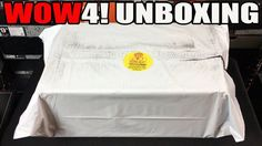WOW4! Unboxing Sneaker Pickup (20k)