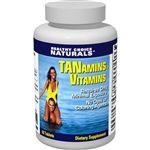 Tanning Pills, Tanning  Vitamin, Tanamins Tanning Tablets