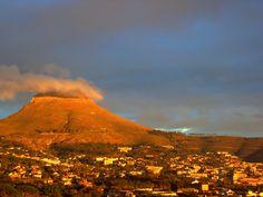 No Head Cape Town