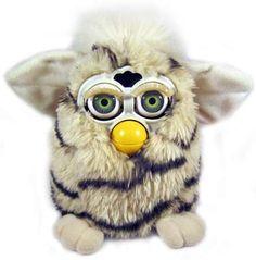 grrrrr ik ben jou ft betekend Furby tijger