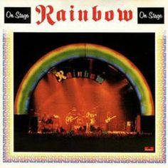Ritchie Blackmore & Rainbow On Stage 1977