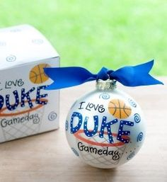 Love this one too. Maybe an early Christmas gift for my husband when the Duke season begins!