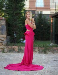 Tugba Tunckaya - Pink Dress Tugba Tunckaya -  #blogger #streetstyle #fblogger #tugbatunckaya #styleblogger