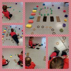 Movement Preschool, Reggio, Montessori, Art For Kids, Kids Rugs, Games, Children, Decor, Activities