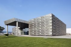 Galería de Sede principal y sala de conferencias S2OSB / BINAA - 6
