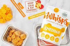 Whisps Cheese Crisps 3-Pack as low as $6.58! Amazon Subscribe And Save, Grocery Deals, Best Amazon Deals, Cheese Crisps, Cravings, Low Carb, Packing, Snacks, Money