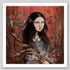 Kelly Vivanco  'Curious Bouquet'