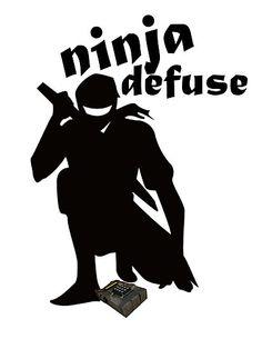 CS:GO - Ninja Defuse by Mr Popo