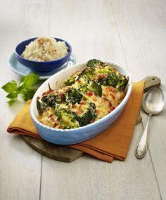Unser beliebtes Rezept für Überbackene Putenschnitzel mit Brokkoli und mehr als 55.000 weitere kostenlose Rezepte auf LECKER.de.