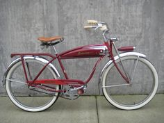 Bicycle Store, Bainbridge Island, Old Bikes, Bikers, Panther, Cycling, Motorcycles, Balloons, Classic