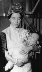 Crown Princess Michiko in 1960 | Royal Hats