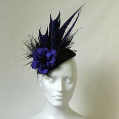 Winter Headpieces 2012 - The Hat Box - Brisbane Arcade