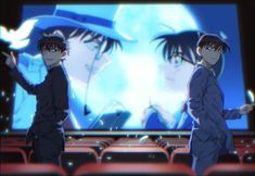 my enemy is my best friend - Unexpected thing - Wattpad Hot Anime Boy, Anime Guys, Manga, My Best Friend, Best Friends, Detective Conan Shinichi, Kaito Kuroba, Kaito Kid, Amuro Tooru