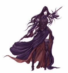 Shanoa (Castlevania: Harmony of Despair)