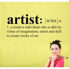 The Word Artistic | www.pixgood.com - Good Pix Galleries