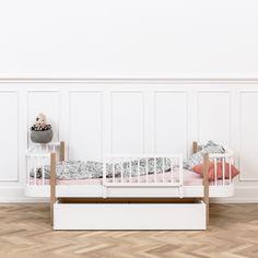 Oliver Furniture Bettschublade für Betten Wood