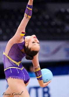 Lina Dussans (Columbia), World Championships 2015